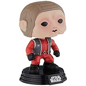 Funko Pop Nien Nunb (Star Wars 82) Funko Pop Star Wars