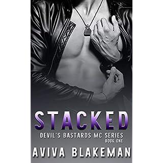 Stacked (Devil's Bastards MC Book 1)