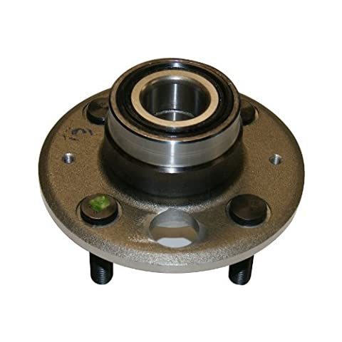 GMB 735-0359 Wheel Bearing Hub Assembly by GMB
