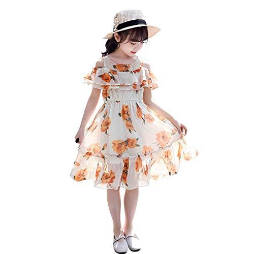 Prinzessin Baby Kleid,Mädchen Kleider Kleinkind Strampler Bowknot Spielanzug+Plaid Tutu Rock+Stirnband Tüllkleid 3pcs Set Neugeborenes Maxikleid Minikleid
