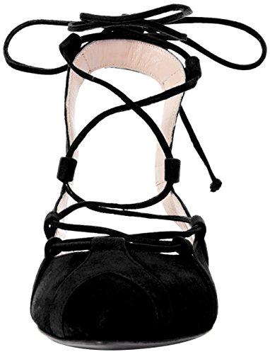 Boutique Moschino Stripes, a bride femme Noir (noir)