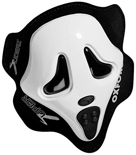 Oxford Screamer - Ginocchiere bianche (OX684)