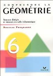 Comprendre la géométrie 6e : Travaux dirigés