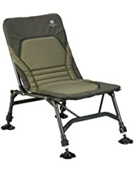 JRC Stealth X-Lite Chaise inclinable Vert