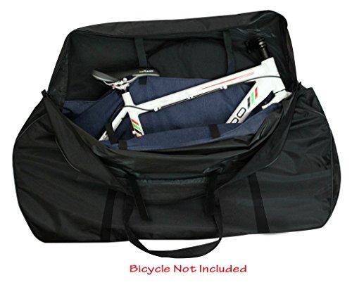 SehrGo MTB Ciclismo de Montaña Bicicleta De Carretera Suave Rueda, transporte protectora bolso, Casos de viajes, bolsa de transporte de bicicletas, ruedas Bolsa (Bicycle Travel Bag)