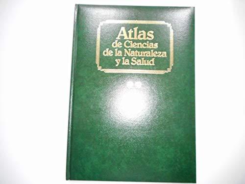 Atlas de geologia por H. Duran