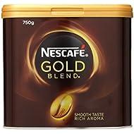 NESCAFÉ Gold Blend Instant Coffee Tin, 750 g
