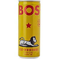 BOS Ice Rooibos BIO Citron 250 ml