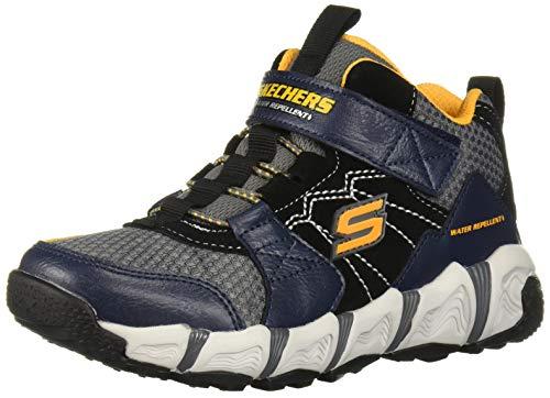 Skechers Kinder Schuhe VELOCITREK MID-Peak 98243L NVBK 37