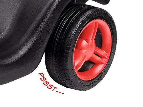 BIG Spielwarenfabrik 800056102 - Fulda-Bobby-Car-Classic - 4