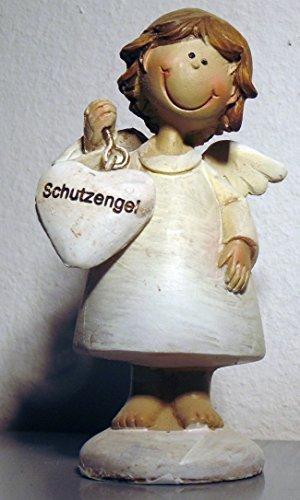 Engel, Schutzengel Lena - 8 cm -o-