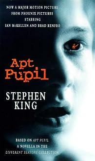 Apt Pupil par Stephen King
