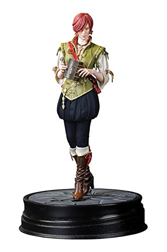 Close Up Figura/Estatua The Witcher 3: Wild Hunt - Shani (0cm x 20cm)