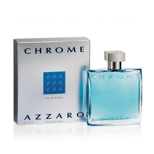Azzaro CHROME edt vapo 100 ml