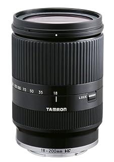 Tamron 18-200mm F/3.5-6.3 Di III VC Nex Objektiv für Sony NEX-Serie schwarz (B006IM0FXG)   Amazon Products