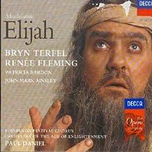 Mendelssohn-Bartholdy: Elias (Gesamtaufnahme)