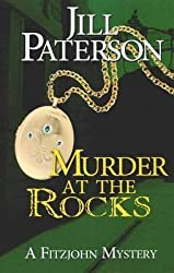 [(Murder at the Rocks)] [By (author) Jill Paterson] published on (August, 2011)