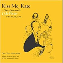 Kiss Me Kate Vol.2 [20/40/50]
