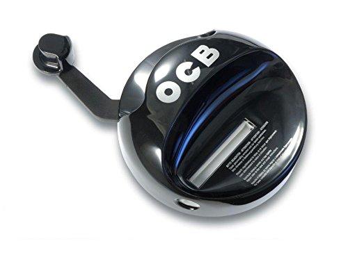 Máquina tubérculo OCB Manual