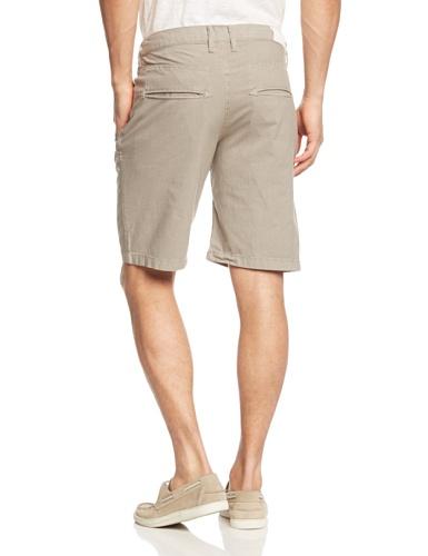 Strellson Sportswear Herren Bermuda 14001348 Siri D Beige (197)