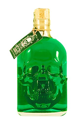 Hill's Suicide Absinthe | 70% abv, 35mg/kg thujone (Classic Green, 0.7 l)