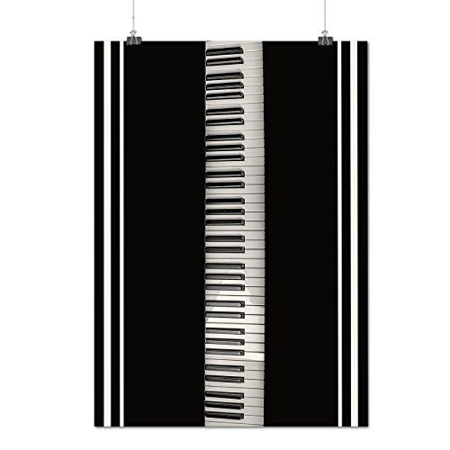 klavier-tastatur-musik-mattes-glanzende-plakat-a1-84cm-x-60cm-wellcoda