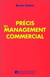 Précis du management commercial
