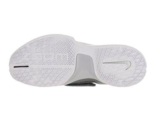 Nike Herren Zoom Hyperrev 2016 Basketballschuhe Grau