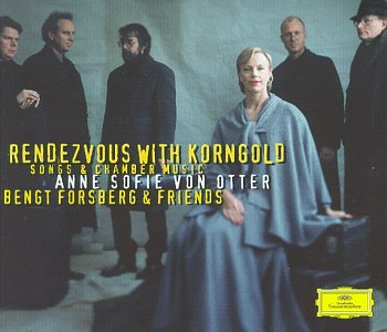 Rendez vous with Korngold