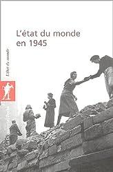 L'état du monde en 1945