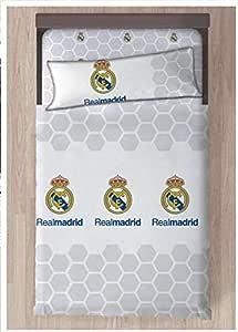 Real Madrid Bettw/äsche 135x200cm RM181051-135