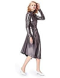 FIND Women's Wrap Dress