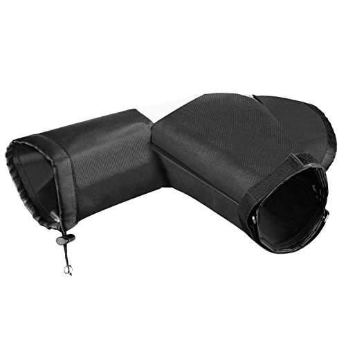 Neewer Pro camera Rain cover Shield guscio cappotto antipolvere impermeabile antipioggia in...