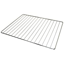 Grille de four Ariston adaptable - Dimensions : 447 x 365 mm