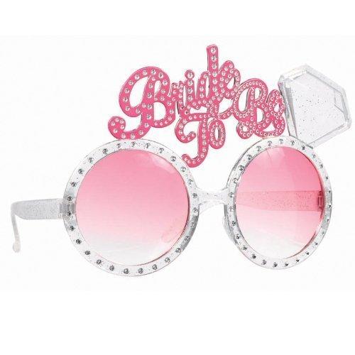 FDC - Sonnenbrillen Verschiedene Stile Junggesellinnen Party