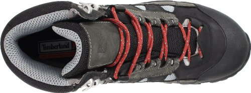Timberland PRO Mens Hyperion Waterproof Work Boot,Gray/Gray,10 M US Gray/Gray
