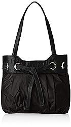 Fostelo Women's Handbag (Black) (RPC_148_Bag1413)