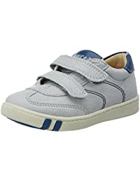Primigi Phk 8114, Sneakers Basses Garçon, Noir (Nero), 29 EU