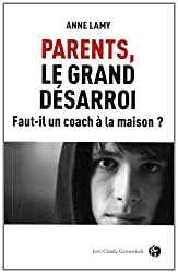 Parents, le grand désarroi : Faut-il un coach à la maison ?