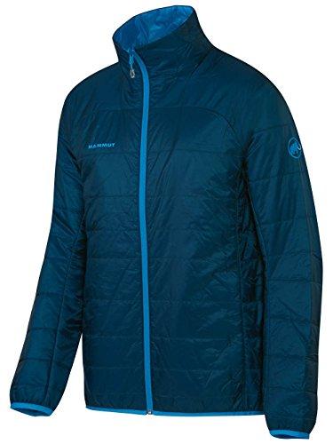 Mammut Runbold Light IN Jacket Men - Thermo Wendejacke orion blue 5870
