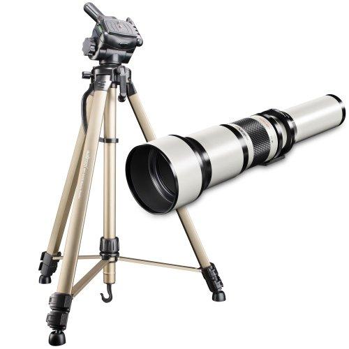 Mikroskop-Objektiv Bestseller