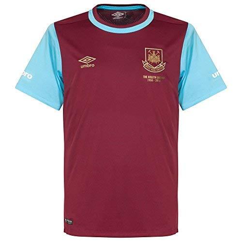 West Ham United Kids Home Jersey 2015 â€