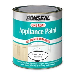 Ronseal 35095 One Coat Appliance...
