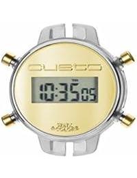 Reloj Watx Custo Rwa1022 Unisex Vainilla