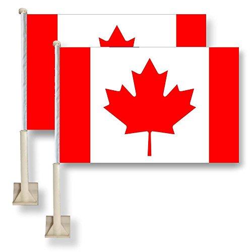 tay Easy To Repair Smart Flaggenking Drapeau King Drapeau Du Canada/drapeau Blanc 150 X 90 Cm 16889