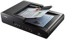 Canon DR-F120 Dokumenten-Scanner mit mit Duplex ADF (600dpi, CMOS CIS, USB 2.0)