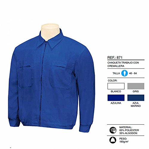 4191oSQVaNL - Camisetas de Albañil