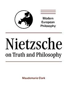 Descargar Libros Para Ebook Gratis Nietzsche on Truth and Philosophy (Modern European Philosophy) Epub Sin Registro