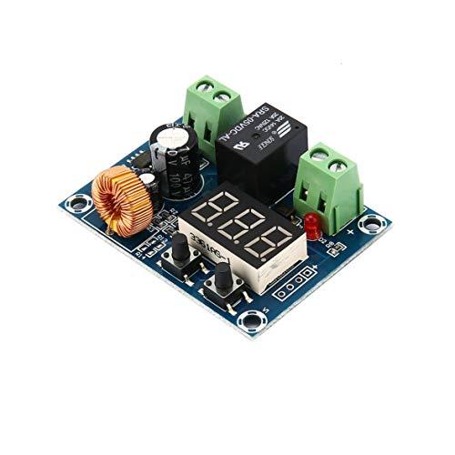 Kongqiabona 12-36V Batterieabschaltung Trennen Sie das Schutzmodul für die Wiederherstellung des automatischen Schalters -