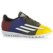 adidas F5 TF J Messi - Football Niños